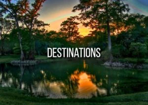visit some of the best destinations in north central florida