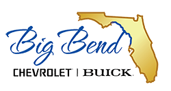 big bend chevy and buick logo